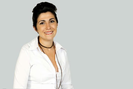 Azucena Benito