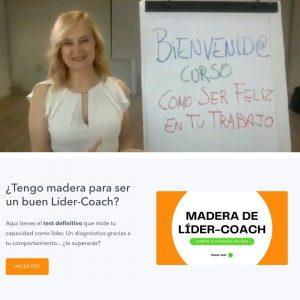 Curso directivo experto en coaching